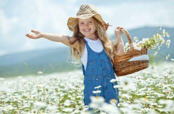 Летняя коллекция детской одежды сезона 2021!